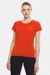 Women's Pulse Short Sleeve