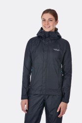 Downpour Jacket - Women's