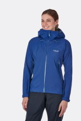 Downpour Plus Jacket - Women's