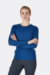 Forge LS Tee - Women's