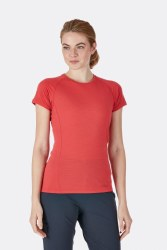 Forge SS Tee - Women's