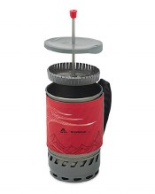 Windboiler Coffee Press Kit