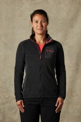 Alpha Flash Jacket - Women's