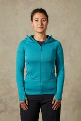 Power Grid Hoody - Women's