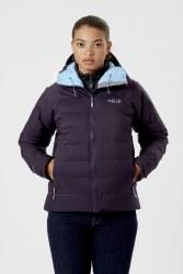 Valiance Jacket - Women's
