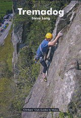 Tremadog Area Climbing Guide