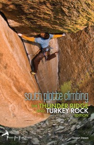 Thunder Ridge and Turkey Rock