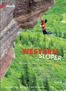 Western Sloper Volume 2