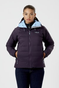 Valiance Jacket - Women's