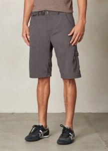 Stretch Zion Shorts - Men's
