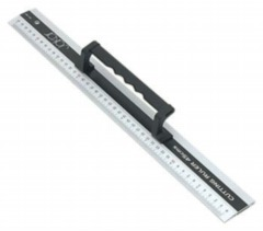 Steel Ruler 1 metre (100cm) with handle