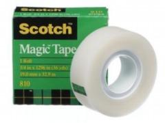 3M Scotch Magic Tape (19mm x 33m)