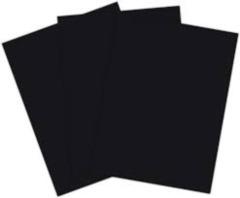 A4 BLACK CARD 40 SHEETS