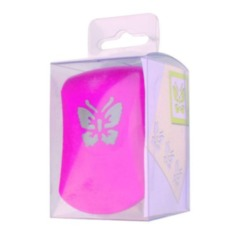 Create beautiful designs for your paper crafts with this Butterfly Punch by efco. With every precise cut out you will achieve fantastic cut outs for decorations, card and scrapbook making, kid's projects and much more!
