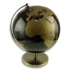 """iSPACE 10"""" Gold Globe"""