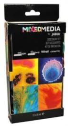 Pebeo Mixed Media Set of 12