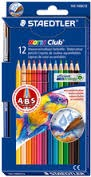 Watercolour Pencils Pack of 12