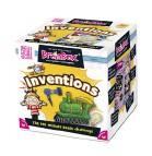BRAIN BOX INVENTIONS