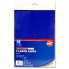 CARBON PAPER BLUE