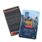 Derwent Procolour 12 pencils
