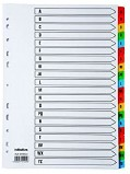 DIVIDERS A-Z