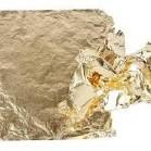 DECO BLATTMETALL GOLD LEAF