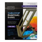 ICON TABLETOP EASEL 250X55X300