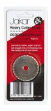 Jakar Rotary Cutter Blades 45 mm perforation cut