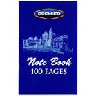 Notebook 100 Pages