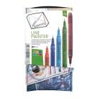 Derwent Graphik Line Painter palette 2