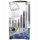 Derwent Graphik Line Painter palette 4