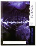 """9x7"""" SCIENCE BOOK 128PG"""