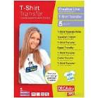 A4 T-shirt Transfer Paper - White