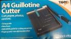 GUILLOTINE A4