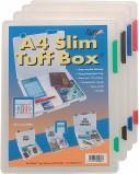 A4 Tuff Multi-Purpose Box