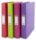 Folders/Wallets/Mesh bags