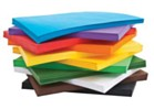 A3 Activity Paper Pack 250 Sheets - Assorted Colours