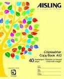 Copy Book A12 40 Page