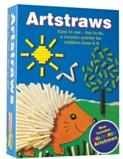 ARTSTRAWS SHORT 215 box