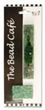 Bead Cafe 80gm - Green Jewellery Kit