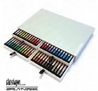Design Pastel Pencils Set of 48