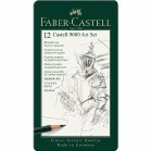 Castell 9000 Art Set