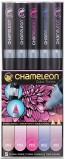 CHAMELEON PEN  5 SET GREY
