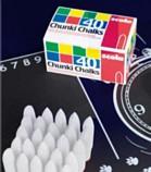 Chunki Chalk White (40)