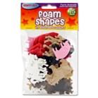 Foam Stickers Pack - Farm Animals