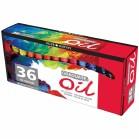 Daler Rowney Graduate Oils 36 Pack