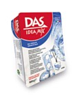 DAS Idea Mix 100g (sodalite blue) Marbling Clay
