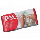 Das Air Drying Modelling Material 500g - white