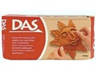 Das Air Drying Modelling Material 500g - Terracotta