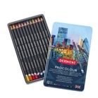 Derwent Procolour 12 pencils